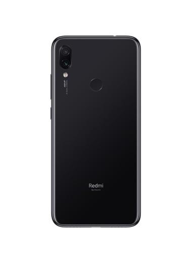 Xiaomi 7 32 Gb Eclipse Siyah Dual 5.5 Cep Telefonu Siyah